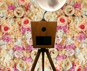 Photo booth rental is so affordable!