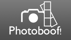 Photoboof Photo Booth Software