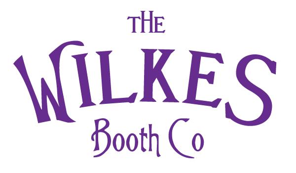 The Wilkes Booth Co Photo Booth