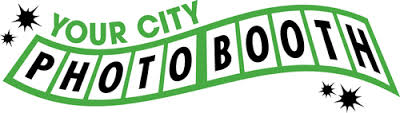 You City Photo Booth Logo